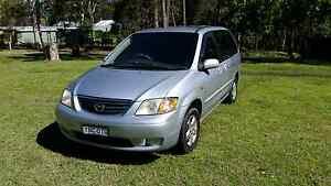 Mazda mpv, 7 seats, van, Medowie Port Stephens Area Preview