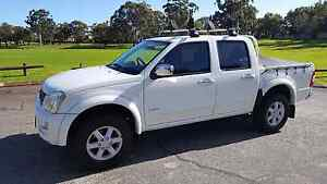 2005 Holden Rodeo Greenwood Joondalup Area Preview