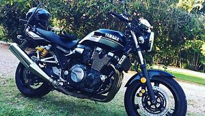 Yamaha XJR1300 2011 Thornlands Redland Area Preview