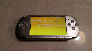 PSP Limited edition - GOOD CONDITION Logan Village Logan Area Preview