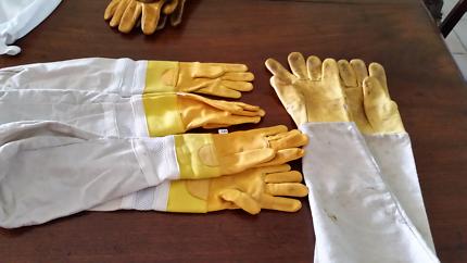 Beekeeping Equipment - 3 Pairs Gloves