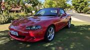 2004 Mazda MX-5 Convertible Manning South Perth Area Preview