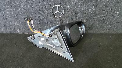V19 - 88 * Mercedes W208 CLK230 Außenspiegel Aussenspiegel links