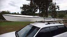 Stealth Adventura fibreglass kayak. New!! Cedar Vale Logan Area Preview