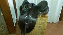Marshall Poley Stock saddle 16inch Minmi Newcastle Area Preview