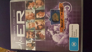 ER season 5, Big Love season 1 box sets Banyo Brisbane North East Preview