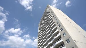 Penthouse - 1316 Carling - Free Month on Select Units!!-2bd