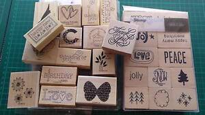Stamps Wooden Coffs Harbour Coffs Harbour City Preview