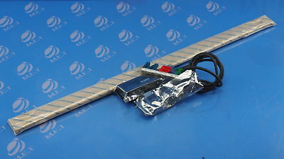New Mitutoyo Absolute Linear Scale Set St703a 560mmscale Base St7 60days
