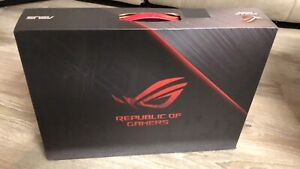 Asus 17.3 inch Rog Gaming Laptop