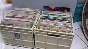 Vinal 78 rpm LP records Ferny Hills Brisbane North West Preview