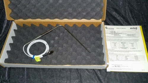 Fluke 5615 Platinum Resistance Secondary Reference Thermometer PRT –200- 420 °C