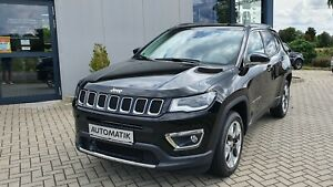 Jeep Compass 1.4 Multi Air Limited 4WD erst 3200 km !