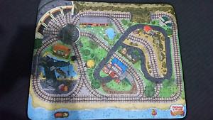 Children's Thomas The Tank Small Play Mat Leda Kwinana Area Preview