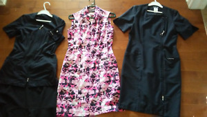 Uniforme Carolyn Design 30 $