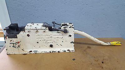 Ja Richards Multiform Bridger Model Mhdb 1063 Bender Notcher