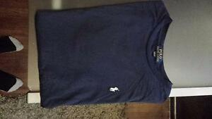 Ralph Lauren Small Polos and Tees Labrador Gold Coast City Preview