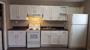 2 Bedroom Fully Renovated! In Sturgeon Falls