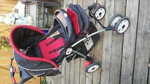 Safety 1st baby stroller London Ontario image 1