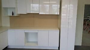 complete kitchen flat pack cabinets kitchen cabinets stone top Laverton North Wyndham Area Preview