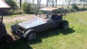 Dune Buggy Relbia Northern Midlands Preview