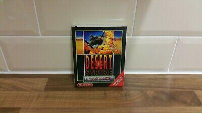 Desert Strike Atari Lynx Game Boxed (New)