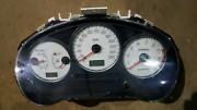 Subaru Impreza wrx 01/02 dash cluster speedometer Melton Melton Area Preview
