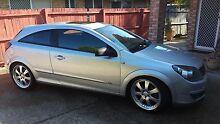 2005 Holden Astra Coupe $5300 Labrador Gold Coast City Preview