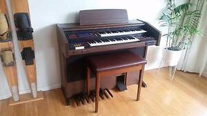 Orla Verona organ - excellent condition Golden Beach Caloundra Area Preview