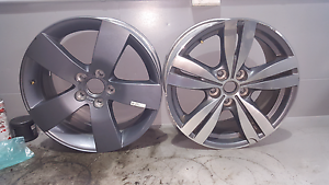 Multiple sets of wheels for sale South Morang Whittlesea Area Preview