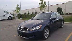 2008 Honda Accord EX Only 84KM