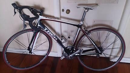 Trek Madone 4.7 54cm Full Carbon Road bike. Highgate Hill Brisbane South West Preview
