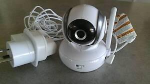 MOTOROLA MBP36S CAMERA for MBP36S & MBP33S Baby Monitor Kabra Rockhampton Surrounds Preview