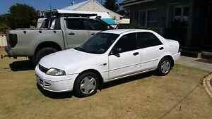 Ford Laser Manual 1.6L Medina Kwinana Area Preview