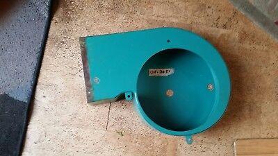 134-3051 Air Scroll Onan Engine Blower Housing Fits Nh Genset Vacu-flow Spec L-n