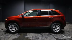 2014 Ford Edge SEL HEATED SEATS! BACK UP CAM! NAV! POWER EVER...