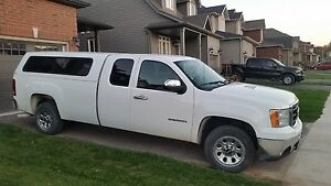 2011 GMC Sierra 1500 Pickup Truck * MOTIVATED TO SELL