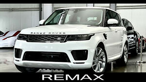 Land Rover Range Rover Sport 3.0 P400 HSE Dynamic /MY2022