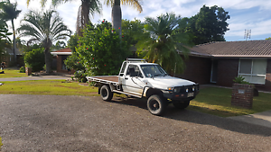 Toyota Hilux Ln106 Varsity Lakes Gold Coast South Preview