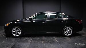 2013 Nissan Altima 2.5 SV PUSH TO START! AUX! BACK UP CAM!