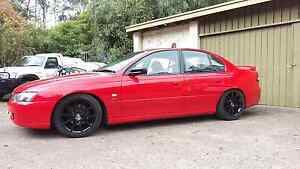 2003 VY SV8 Mount Gambier Grant Area Preview