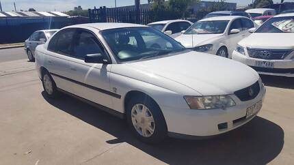 2003 Holden Commodore Series II Sedan AUTO Williamstown North Hobsons Bay Area Preview