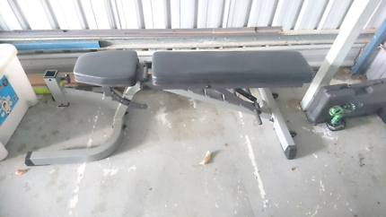 BODY SOLID incline /decline bench