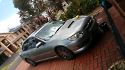 Subaru Liberty GT-B Spec B  Rouse Hill The Hills District Preview