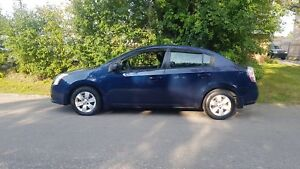 2009 Nissan Sentra AUTO LOADED CERT 4CYL CHEAP$$$4475
