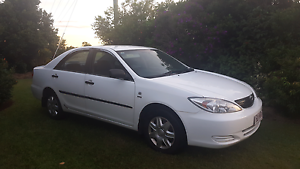 Toyota Camry Altise Atherton Tablelands Preview
