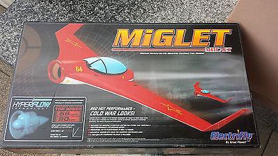 aeromodello MIGLET