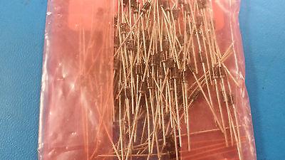 47 Pcs Sf10gg Vishay Diode Switching 400v 1a 2-pin Do-41
