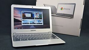 Wanted: Chromebook in good condition