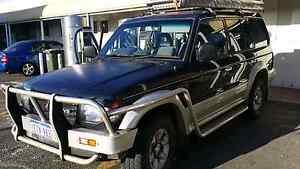Mitsubishi Pajero V6 3,0/ 94'/ WA-Rego! Hamilton Newcastle Area Preview